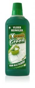 Extreme Green vloerreiniger