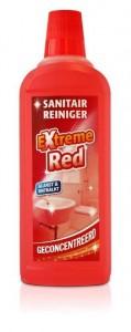 Extreme Red sanitairreiniger